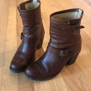 Frye boots, size 7 1/2 B